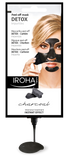 Charcoal Detox Peel Off Mask