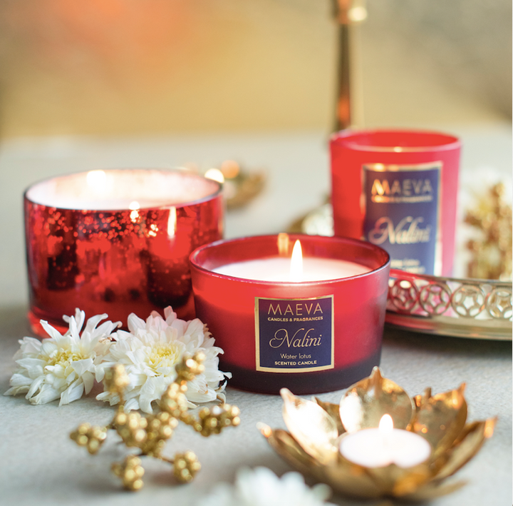 BEST SCENTED CANDLES FOR THIS FESTIVE SEASON