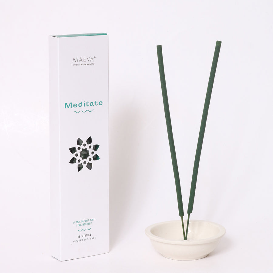 Frangipani Incense Sticks