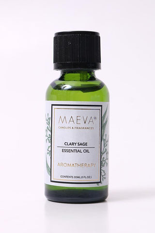 Clary Sage Essential Oils