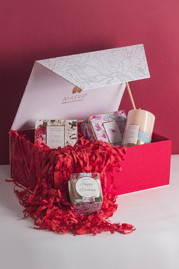 Birthday Gift Box - Medium
