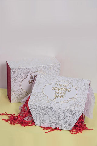 Diwali Gift Box - Medium