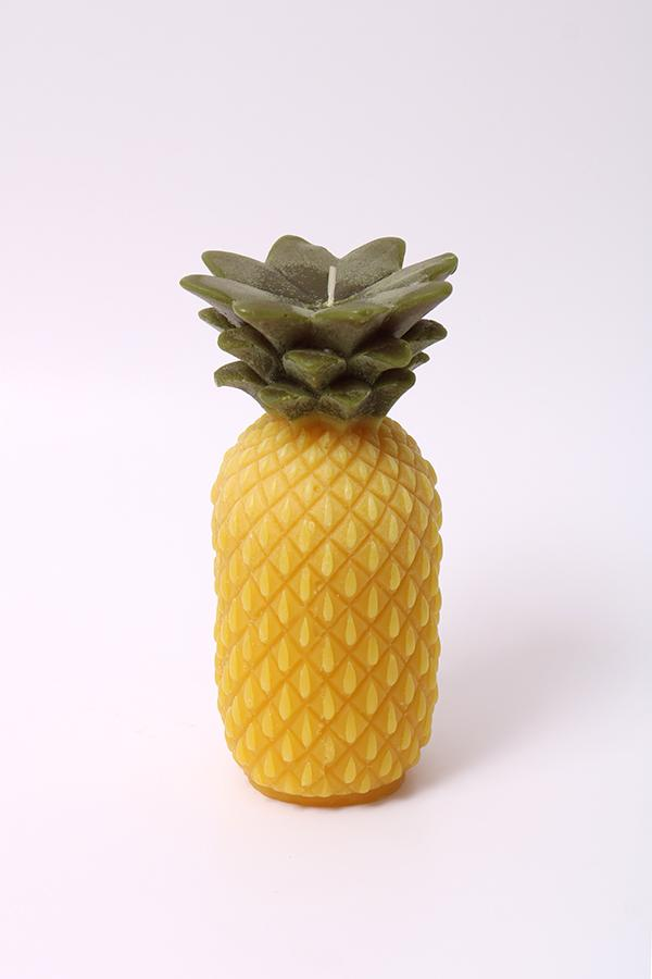 Pineapple Scented Candle - Large