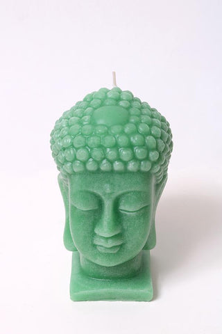 Buddha Scented Candle