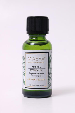 Purify Essential Oil