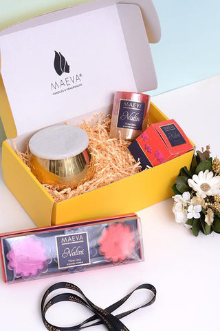 The Diwali Delight Gift Box