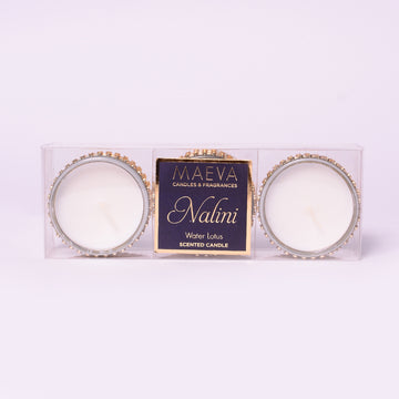 Nalini Golden Tea-lights