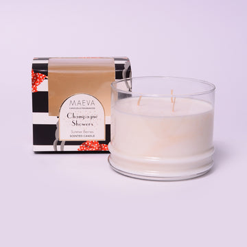 Congratulations 3 Wick Candle