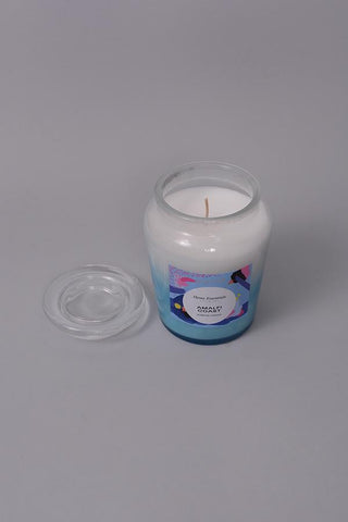 Amalfi Coast 18 Oz Jar Candle