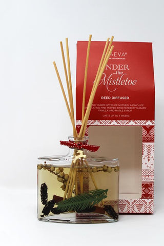 Under the Mistletoe Diffuser