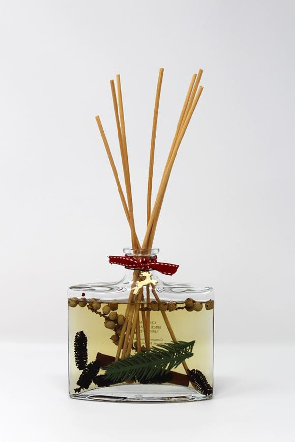 Under the Mistletoe Reed Diffuser