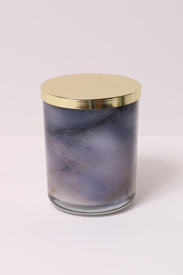 Attarful Scented Wooden-wick Candle