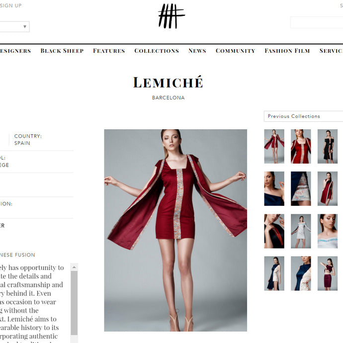 We are now in NotJustALabel.com