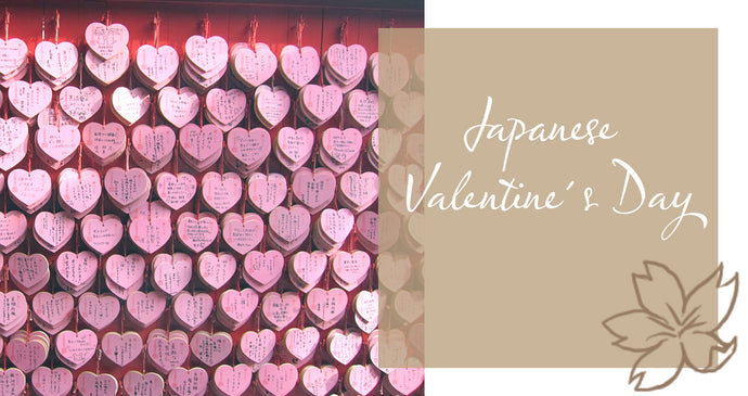 Why Japanese Valentine´s Day Is Very Special for Men