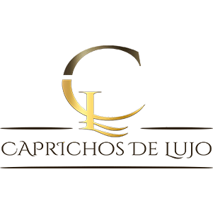 Our collections are now in Caprichos de Lujo Store!