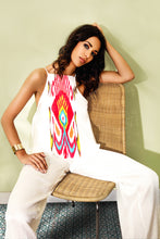 Load image into Gallery viewer, ETHNIC SILK COTTON TOP - Lemiché