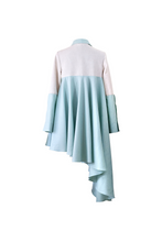 "Load image into Gallery viewer, ""SUNSWIRL"" DRESS – MINT - Lemiché"
