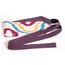 Load image into Gallery viewer, IKAT MINI OBI BELT - Lemiché