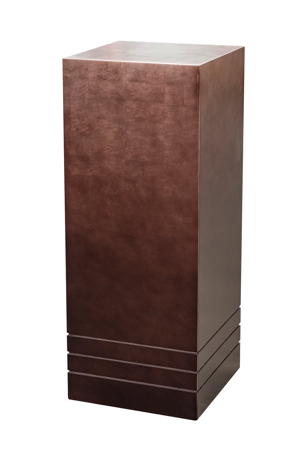 Pedestal (metallic)