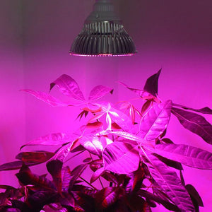 Lampe LED Pflanzenlampe Leuchte Supergrow
