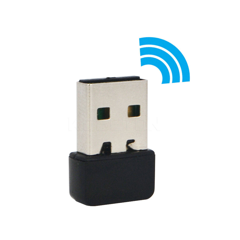 USB Wireless LAN WiFi Adapter