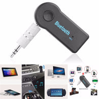 Bluetooth AUX 3.5 mm Wireless Car Home Audio Adapter