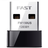 150Mbps Nano Mini USB Wireless Adapter