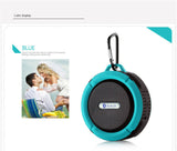 Wireless Bluetooth Speaker Water & Shock Resistant Speaker