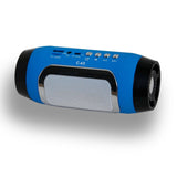 C-65 Bluetooth Wireless Speaker with Stereo Radio Audio MP3 Player
