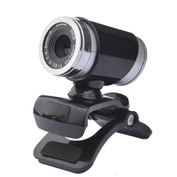 MINI Computer PC HD Webcam USB 2.0 Camera 12 Megapixels