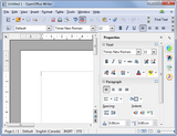 Open Office Portable version 4.1.5 DIGITAL DOWNLOAD