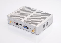 Broadwell Mini PC Windows 10 Bare Bone Computer