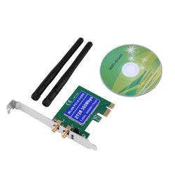 Wireless 300M Built-in Network PCI-1 Express