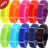 LED Sports Bracelet Digital Wrist Watch
