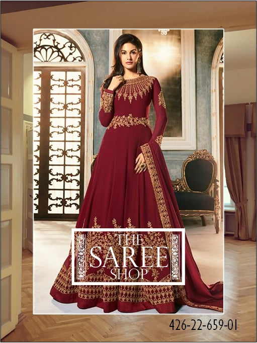 TSS 426 - Party Wear Anarkali