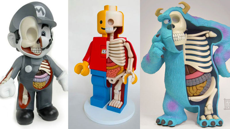 collectible-art-toys