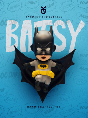 batsy adam west edition