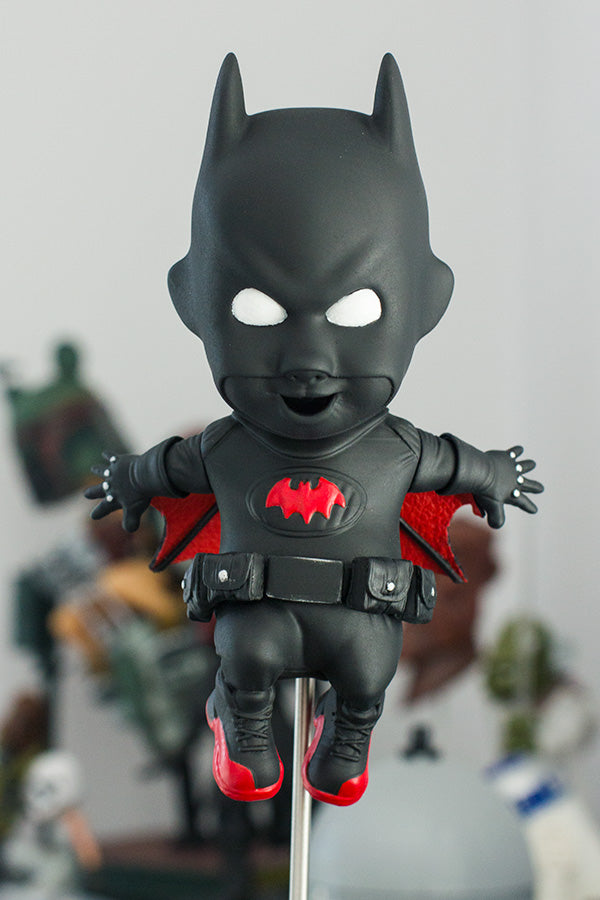 Batsy Beyond Retro - KARMIEH Toy Design