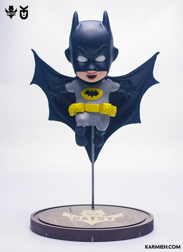 BATSY - WEST Limited Edition - KARMIEH Toy Design