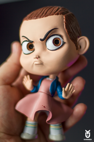 ELEVEN - Made to Order - KARMIEH Toy Design