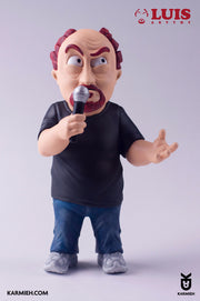 LUIS - Made to Order - KARMIEH Toy Design