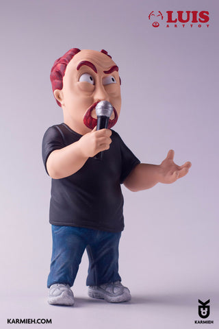 stand up comedy toy