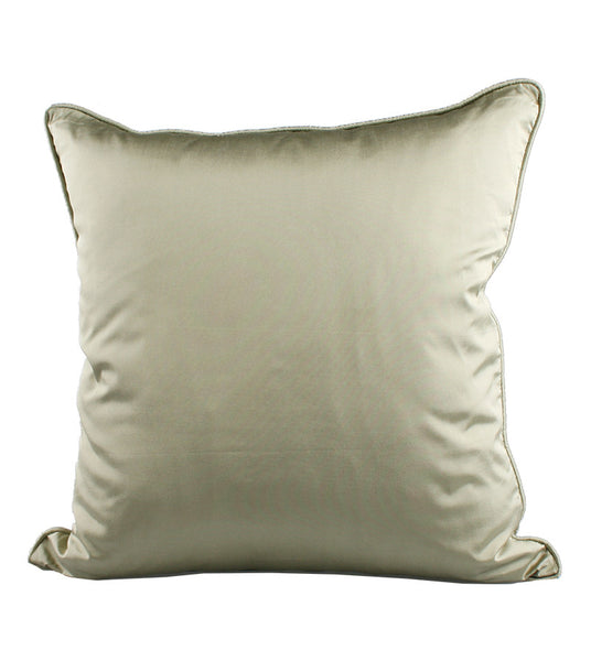 Cushion Corded Piping Sage 45x45cm