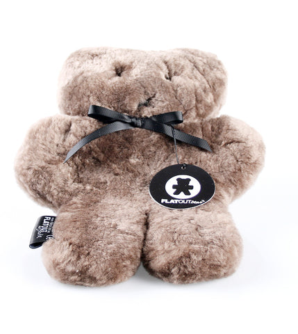 FLATOUT Cuddly bear Chocolate