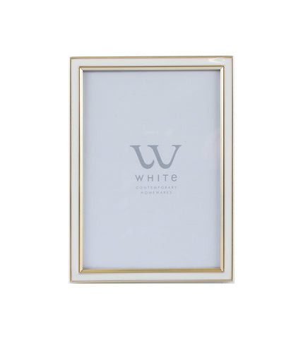 Photo Frame Esti White