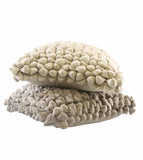 Pebble Cushion Sand 45x45cm