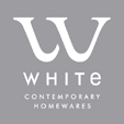 White Contemporary Homewares