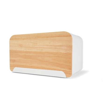 Bread Bin with Cutting Board