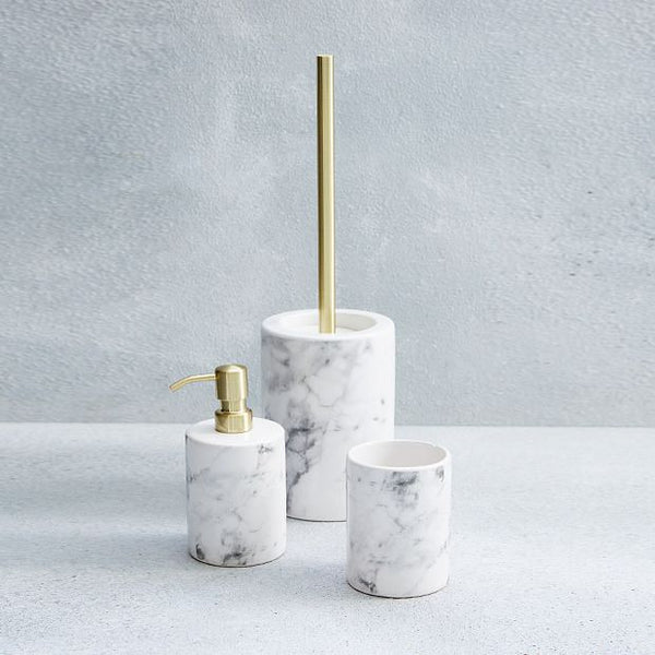 Marble Effect Tumbler