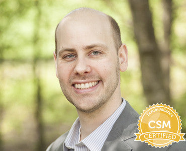 Certified Scrum Master Zurich - Joe Justice